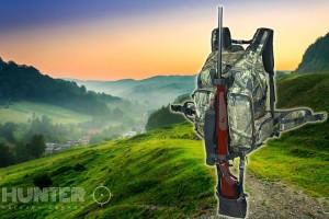 Ружье и рюкзак – ищем удобный способ переноски
