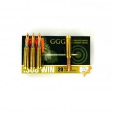 Патрон GGG HPBT 175 gr. 308Win
