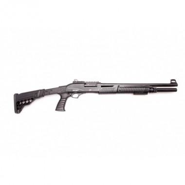 Помповое ружье TARGET X7 Tactical