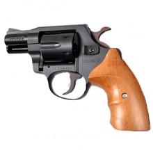 Револьвер САФАРИ 820 черный/бук к. 9мм