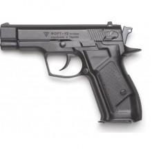 Травматический пистолет ФОРТ 12Р к. 45 мм