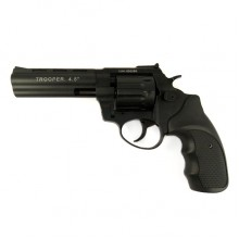 """Револьвер Trooper 4.5"""" (патрон Флобера), сталь"""