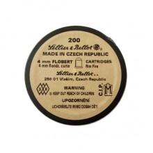 Патрон Флобера Sellier&Bellot (200 шт)