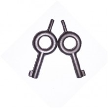 Ключи к наручникам БРМ 92
