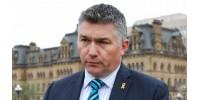 Канадский теневой министр предложил помочь Украине с оружием