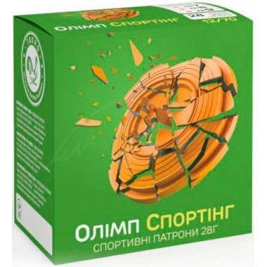 Патрон 12к Олимп Спортинг 28гр, К №9