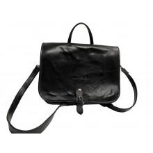 Мужская сумка Messenger с натуральной кожи