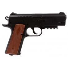 Пістолет пневматичний CROSMAN Colt-1911 (1911BB)