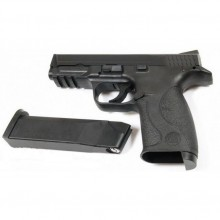 Пистолет пневматический KWC KM48 (D) (Smith Wesson)