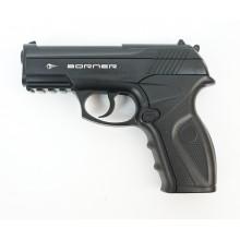 Пистолет пневматический Borner C-11