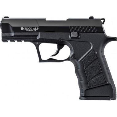 Пистолет стартовий EKOL ALP BLACK