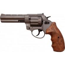 Револьвер под патрон Флобера Stalker Titanium 4.5 (коричневый)
