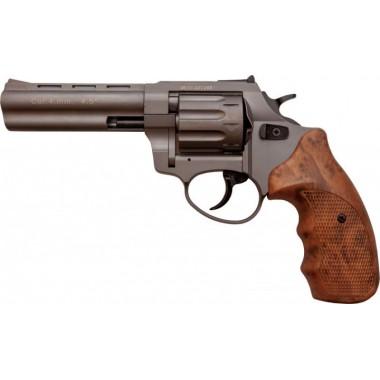 Револьвер под патрон Флобера Stalker Titanium 4,5