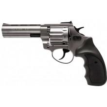 Револьвер под патрон Флобера Salker Titanium 4.5 мм (черный)
