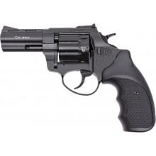 Револьвер под патрон Флобера Stalker 3 черный