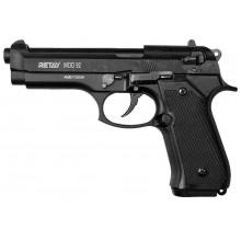 Пистолет стартовый Retay Mod.92 , 9мм, черный