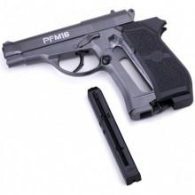 Пистолет пневматический Crosman PFM-16