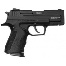 Пістолет стартовий Retay X1 чорний