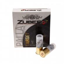 Куля  Zuber Target к.12/23/70 32g 10шт/уп.