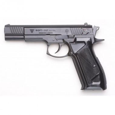 Травматический пистолет ФОРТ 14Р к. 9мм
