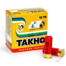 """Патрон 12к """"Тахо"""" №000"""