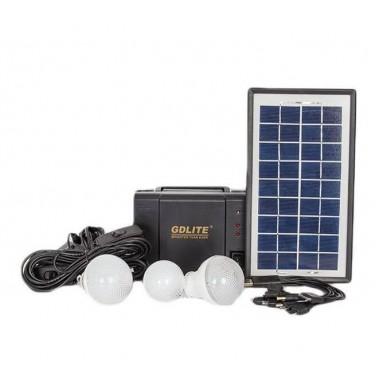Солнечная панель GD-Lite 8006