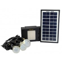 Solar Lighting System GDLITE GD-8076