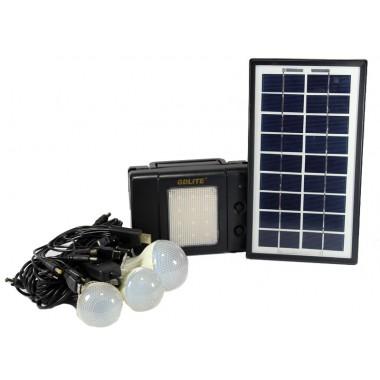 Solar Lighting System GDLITE GD-8076