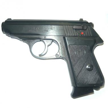 Пистолет газовый Эрма 75 Г