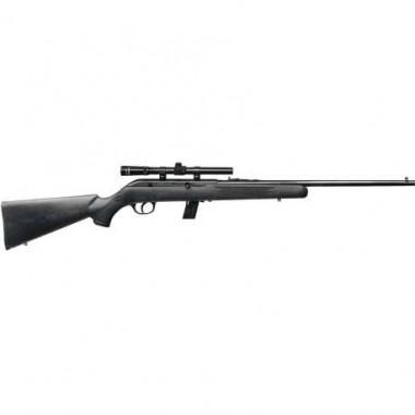 Гвинтівка млк Savage 64 FXP 22LR 21 з прицілом 4*15