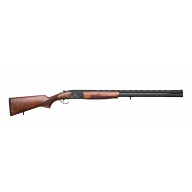 Двуствольное ружье Huglu EAGLE G Black O&U 12/71 см