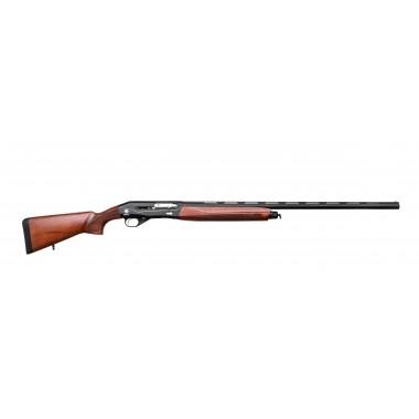 Полуавтоматическое ружье HUGLU RENOVA BLACK  12/76 см