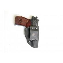 Кобура Hit  Fantom ver.3 (для правши) для пістолета Макарова