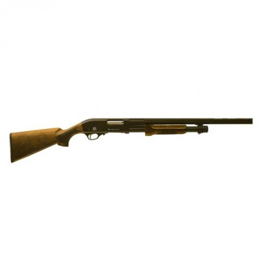 Помповое ружье SAFARI ПН-001 к 12 др. 6+1 47см