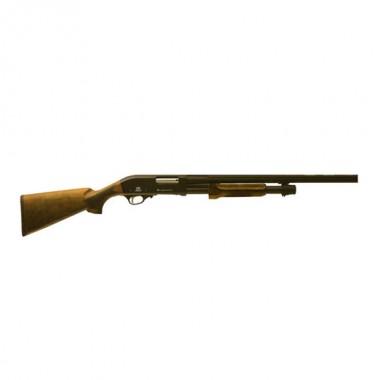 Помповое ружье SAFARI ПН-001 к 12 др. 8+1 56см