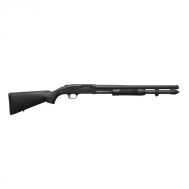 Помповое ружье Mossberg M590A1 к. 12 20'' Syntetic
