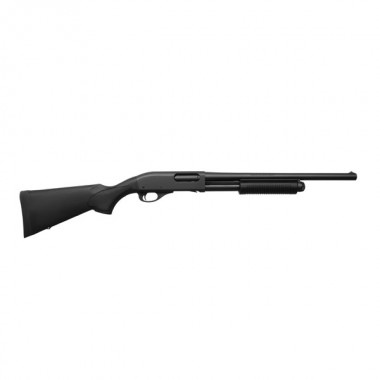 Помповое ружье Remington 870 Express Synthetic Tactical 12/76
