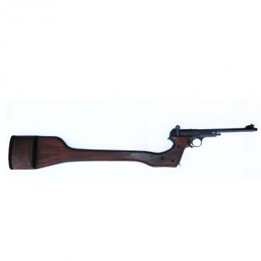 Карабін мисливський нарізний ЕМ-А-10 к.5,6мм