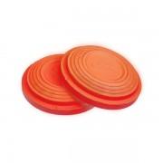 Мишень стендовая, керамическая тарелка