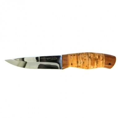 Нож охотничий 2255 BLP (береста)