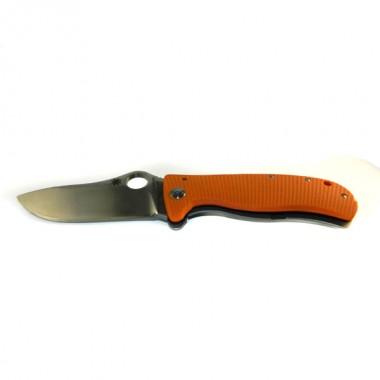 Нож Spyderco Lionspy C157 orange