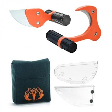 Набор ножей Rapto Razor COMBO