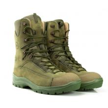 Ботинки Стимул  Атаман тинсулет высокие (олива)