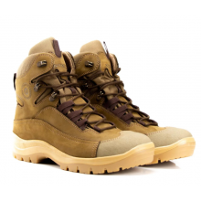 Ботинки Стимул Атаман низкие демисезонные (койот)