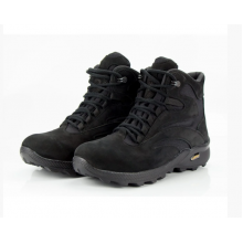 Ботинки Стимул Ультра тинсулейт (чёрные)