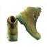 Ботинки  Атаман олива низкие демисизонные