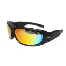 Очки защитные тактические Daisy X7 4 линзы(футляр)