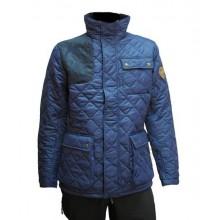 Куртка blue (синя) XL 1704-406