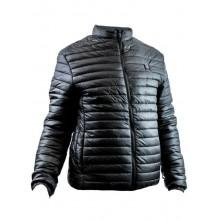 Куртка с подогревом (чёрная)