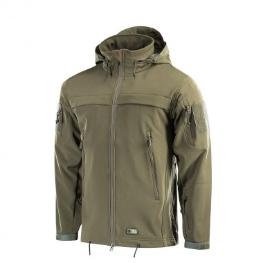 Куртка M-Tac Soft Shell (Olive)